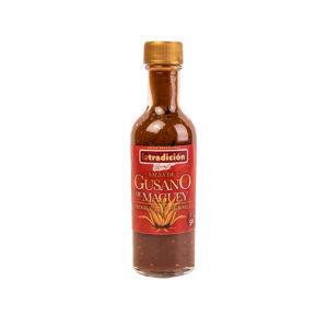 Salsa de Gusano de Maguey La Tradición 50ml