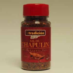 Sal de Chapulin La Tradicion