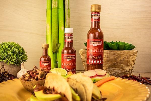 3-salsas