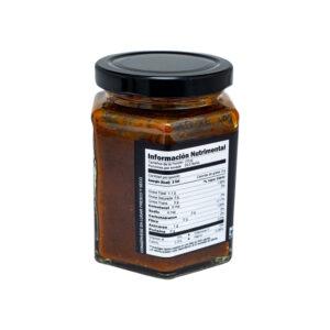 Salsa Mango y Chipotle 250g