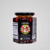 Salsa Macha con Semillas y Aceite de Olivo, El Sabor de Oaxaca