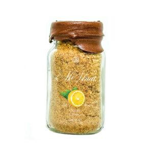 Sal de Cítricos, Sal para coctelería