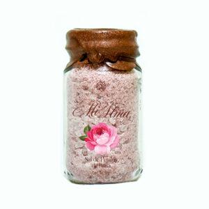 Pétalos de Rosa, Sales Gourmet, Sal para coctelería